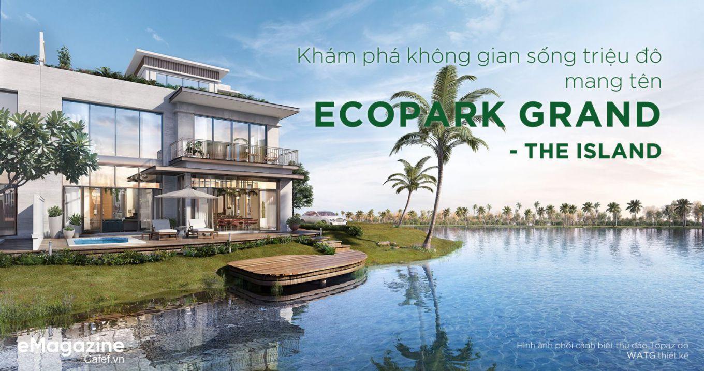 Ecopark vinh nghệ an